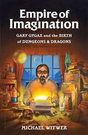 Gary Gygax and the Birth of Dungeons & Dragons